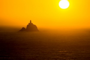 ecola point terrible tilly sunset 1507 2