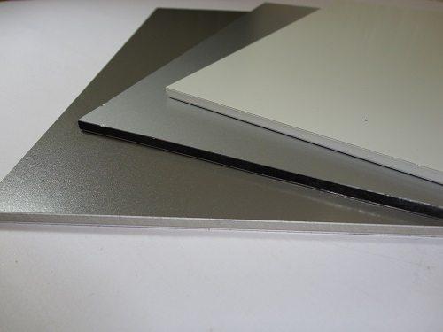 Impack Pratama Launch First Aluminium Composite Panel ACP Alcotuff and Alcolite 2014
