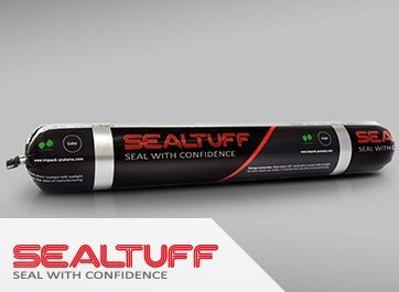 Sealtuff - Seal with confidence