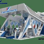 Kunjungi Kami di Pameran Megabuild, Hall B, B-E2, 14-17 Maret 2019, di Jakarta Convention Center (JCC)