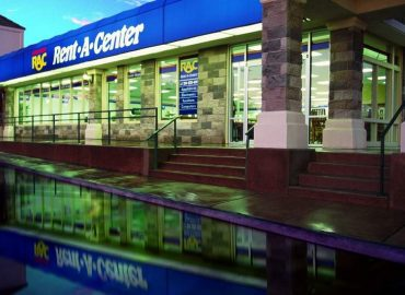 Private Florida firm buys Rent-A-Center in $1 billion deal