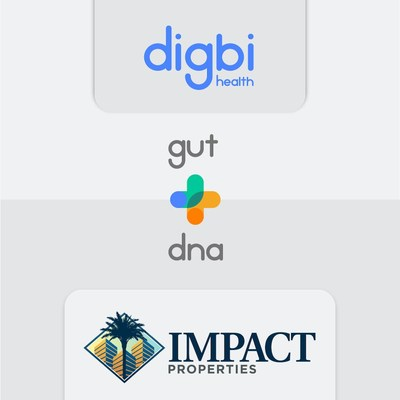 Impact RTO Holdings partners with Digbi Health to provide the leading gut microbiome and genetics-based digital care program to their Rent a Center essential workers and families
