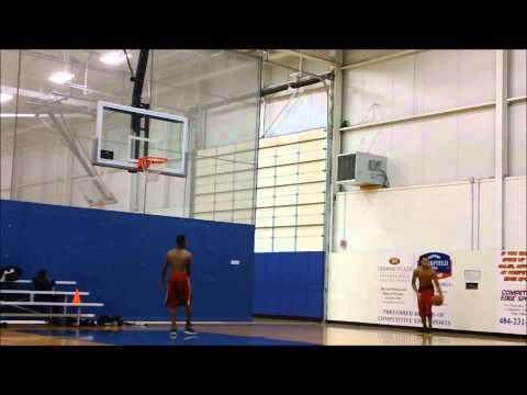 Shooting Workouts 12