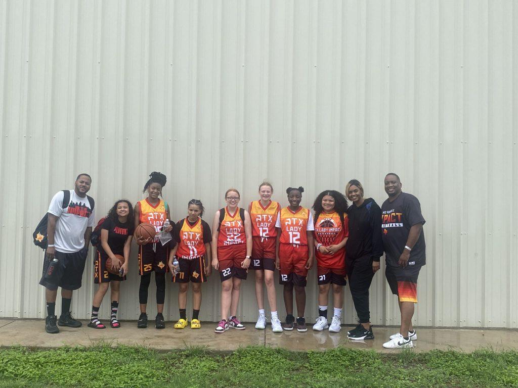 Austin Girls Fall basketball tryouts