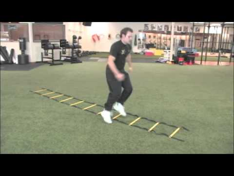 25 Agility Ladder Drill for Elite Performance