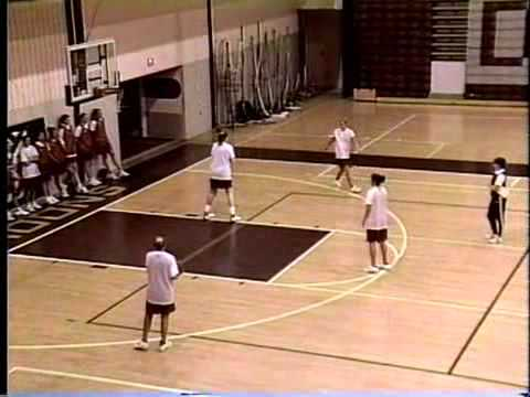 Offensive Basketball – Breaking Down The Spread Offense