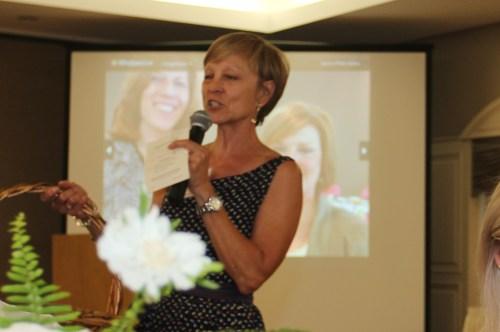 Beth THomas, Membership Chair