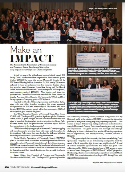 community magazine 12-17