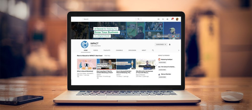 Image result for How to market your youtube channel?