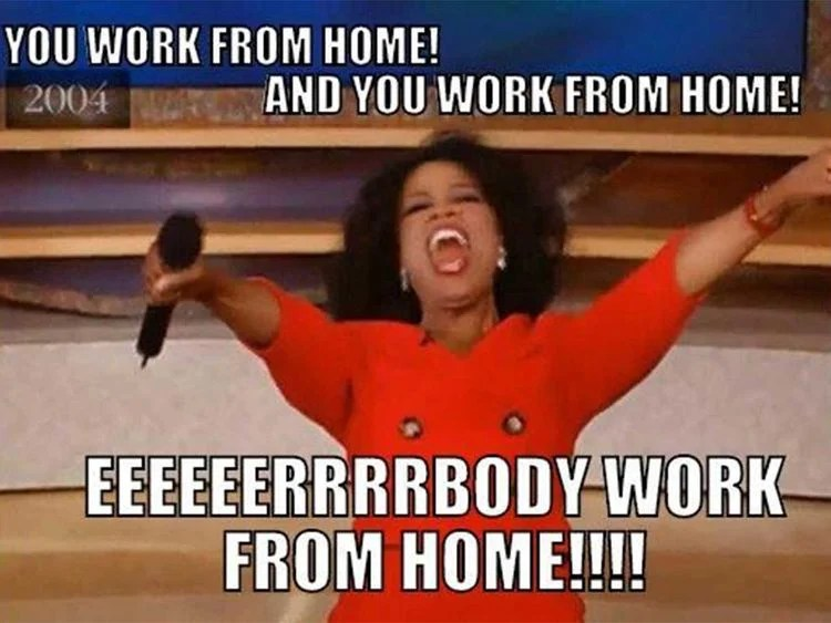 The Most Relatable Challenges Of Working From Home During Covid 19