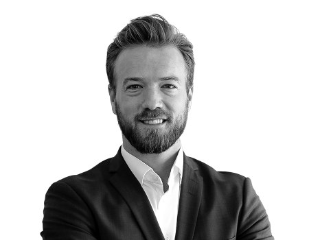 Thomas Obelitz Høgsbo-Rode, Senior Partner & CO-CEO hos IMPACT Extend