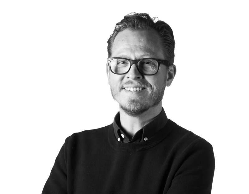 Christopher Hofman Laursen | IMPACT Team