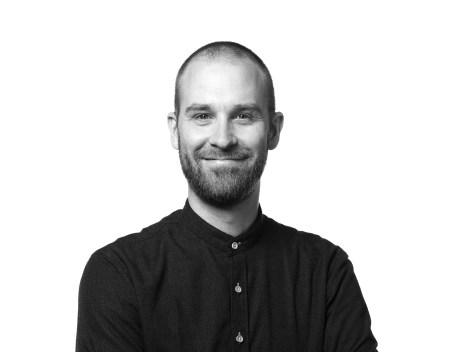 Andreas Sørensen