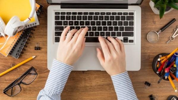 bagaimana menjadi content writer tanpa apply