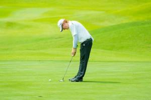 Putting PGA Indonesia Matoa