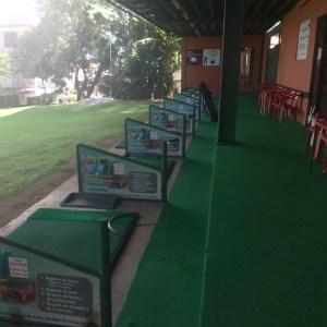 Panama Golf Academy