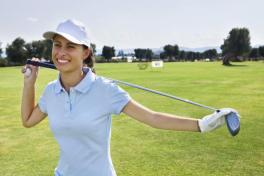 good warm up drills for golf