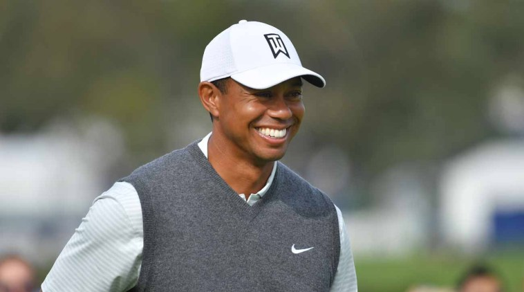 tiger woods eagle wgc mexico 2019