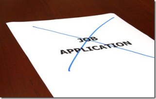 Tips ditolak kerja tidak diterima kerja mendapat kerja get the job hired
