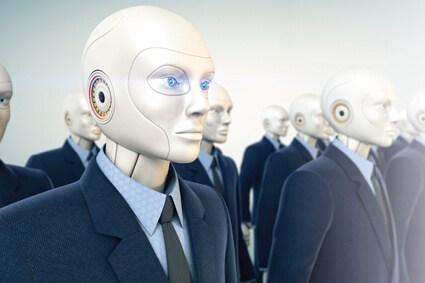 L'automatisation et l'IA vont décimer les emplois de la classe moyenne