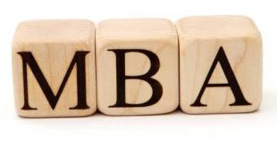 List of UK MBA Course Information