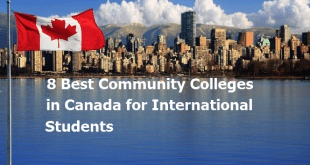 8 Best Community Colleges in Canada for International Students