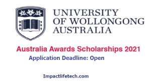 Study Faculty of Business in University of Wollongong