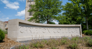 Starr Foundation Scholarships at Carleton College in USA