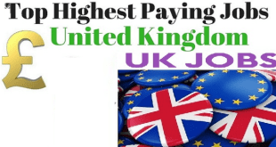 Top 15 Most In Demand Jobs In UK