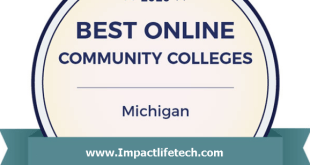 Best Online Colleges in Michigan, USA