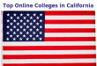 Top Online Colleges in California