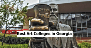 Best Art Colleges in Georgia