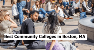 Best Community Colleges in Boston, MA