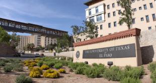 Top University in El Paso Texas