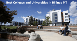 Top 6 Best Colleges and Universities in Billings MT