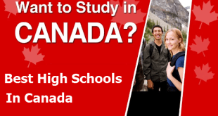 10 Best High Schools in Canada for International Students