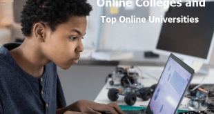 Online Colleges and Top Online Universities