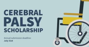 Cerebral Palsy Scholarships