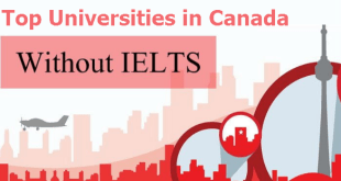 Top Universities in Canada With No IELTS