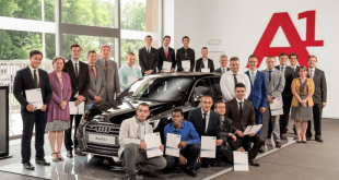 Audi Internship Program