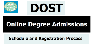 Dost Application and Degree Admission 2021 | Telangana Dost Meaning