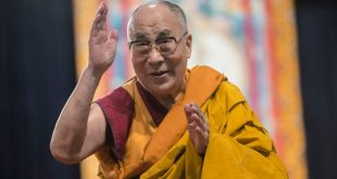Picture Courtesy: dalailama.com