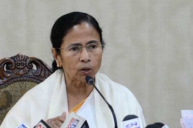 West Bengal Chief Minister Mamata Banerjee. (File Photo: IANS)