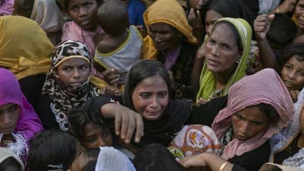 Picture Courtesy : Al Jazeera