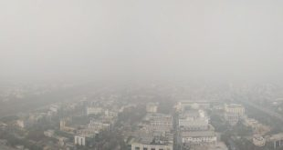 Despite an action plan, and much political hullabaloo, India's National Capital Region remains blanketed by Pollution