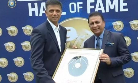 Picture : BCCI/Twitter