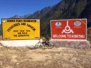 Just below Kibithu, Arunachal Pradesh
