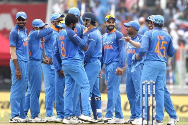 Picture : BCCI/ Twitter