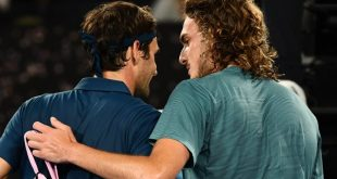 Picture : Australian Open / Twitter