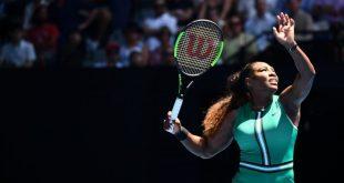 Picture : Australian Open/ Twitter